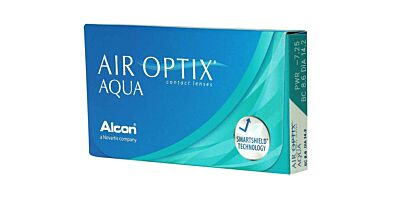 Air Optix AQUA SPH