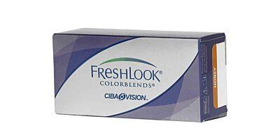 FreshLook® ColorBlend PURE HAZEL