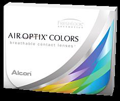 Air Optix Color Pure hazel